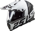LS2 MX436 Pioneer Evo Evolve Casco Motocross
