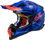 LS2 MX470 Subverter Troop MIPS Casque Motocross