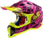 LS2 MX470 Subverter Troop MIPS Casco de Motocross