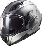 LS2 FF900 Valiant II Jeans Casque