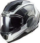 LS2 FF900 Valiant II Orbit Casque