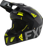 FXR Clutch Evo Motorcross helm