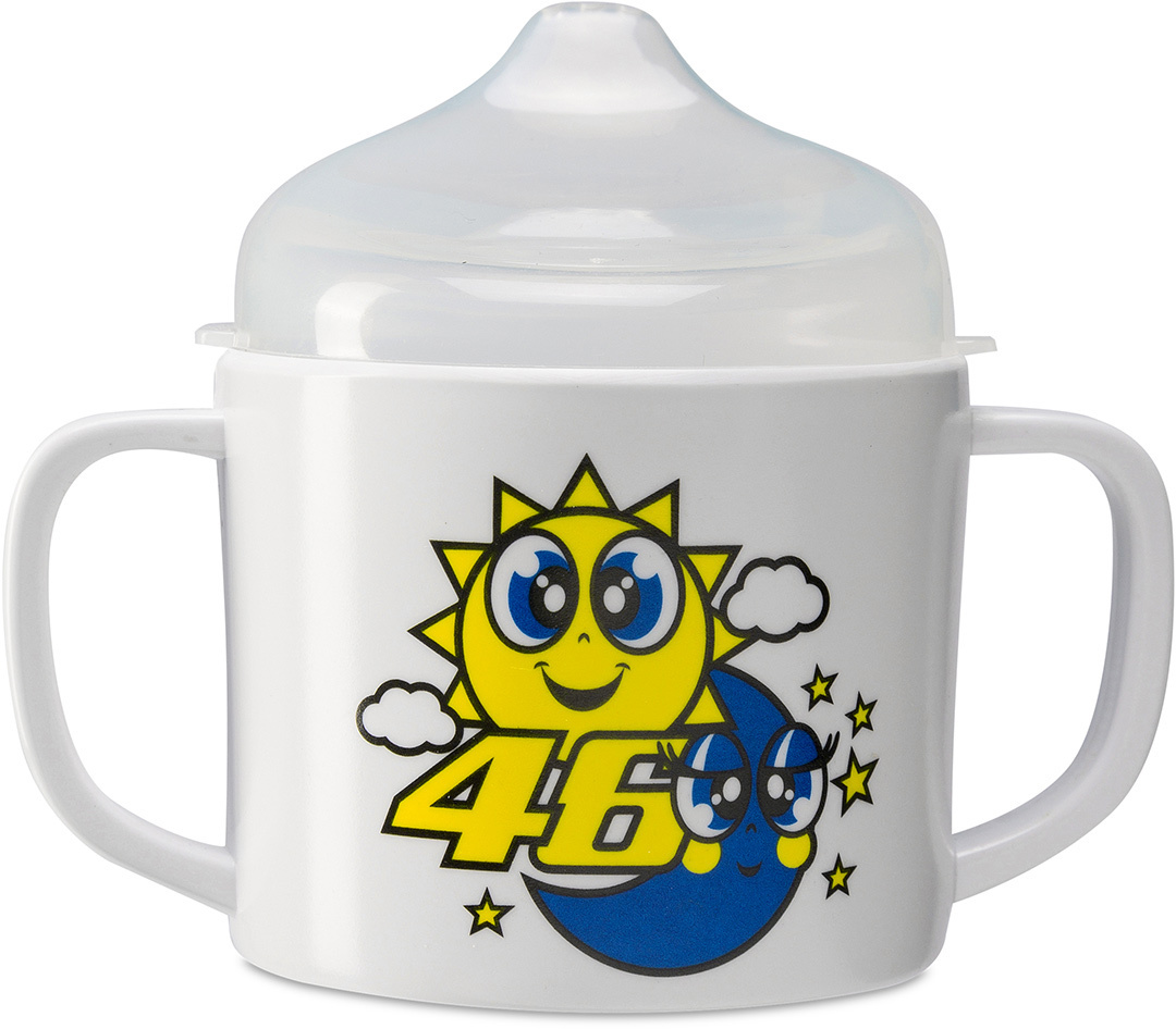VR46 Sun and Moon Babytasse VRUCP401306