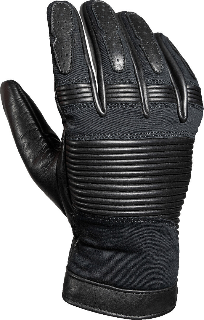John Doe Durango Motorcykel handsker, sort, størrelse 2XL