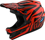 Troy Lee Designs D4 Slash MIPS Capacete de descida