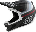 Troy Lee Designs D4 Mirage MIPS Capacete de descida