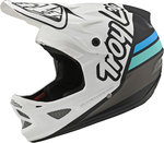 Troy Lee Designs D3 Silhouette Downhill Helm