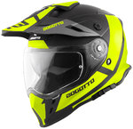 Bogotto V331 Pro Tour Casque Enduro