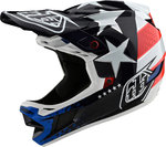 Troy Lee Designs D4 Freedom 2.0 MIPS Capacete de descida