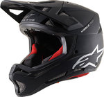 Alpinestars Missile Tech Solid Downhill Helmet