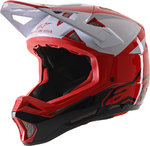Alpinestars Missile Pro Cosmos Downhill Helm