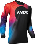 Thor Pulse Glow Motocross Jersey