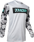 Thor Pulse Air Fire Motocross Tröja