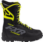 FXR X-Cross Pro Speed Bottes d'hiver