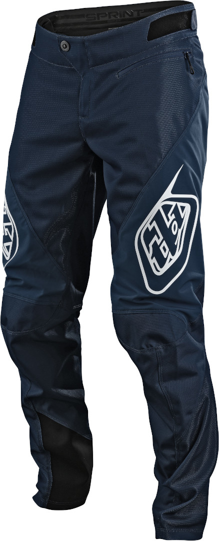 Troy Lee Designs Sprint Youth Bicycle Pants, blue, blue