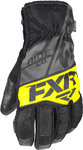 FXR Fuel Short Cuff 冬の手袋