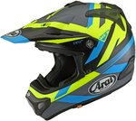Arai MX-V Machine Motocross Hjälm