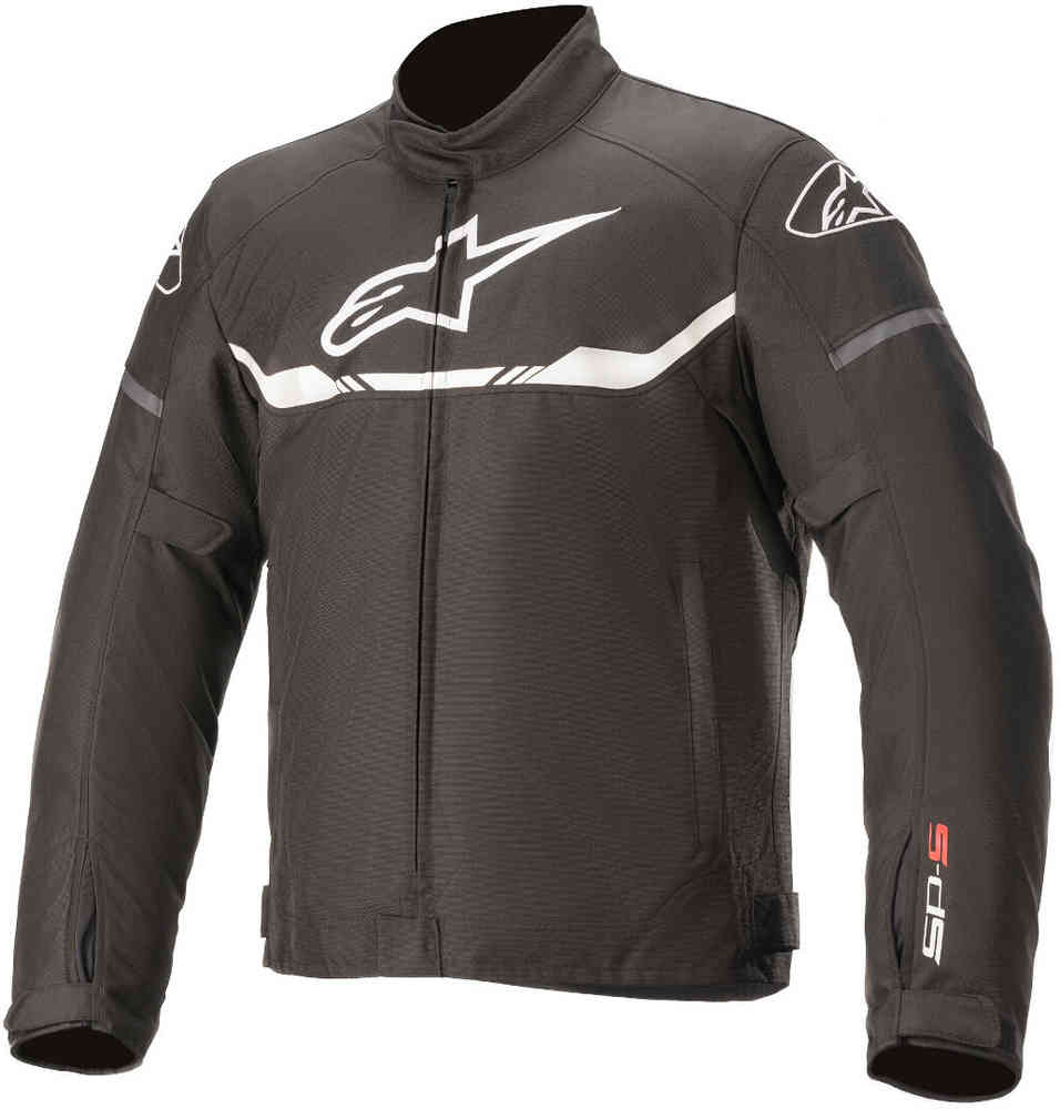 Alpinestars T SPS WP Motorcycle Textile Jacket