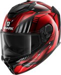 Shark Spartan GT Replikan Casco