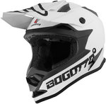Bogotto V321 Solid Casque de motocross