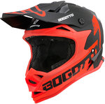 Bogotto V321 Soulcatcher Casque de motocross