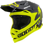 Bogotto V321 Soulcatcher Casco de Motocross