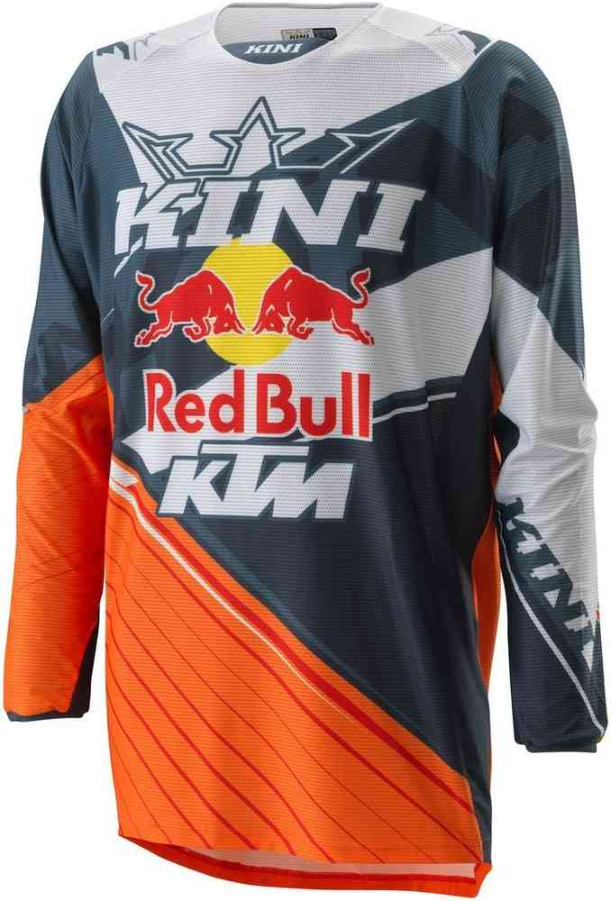 Kini Red Bull Competition OWG Motocross Jersey