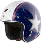 Bogotto V541 Rebel Jet Helm