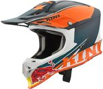 Kini Red Bull Competition OWG Motocross Helm