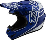 Troy Lee Designs GP Silhouette Motocross Hjälm