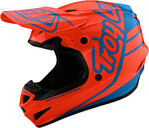 Troy Lee Designs GP Silhouette Casc de motocròs
