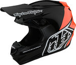 Troy Lee Designs GP Block Jugend Motocross Helm