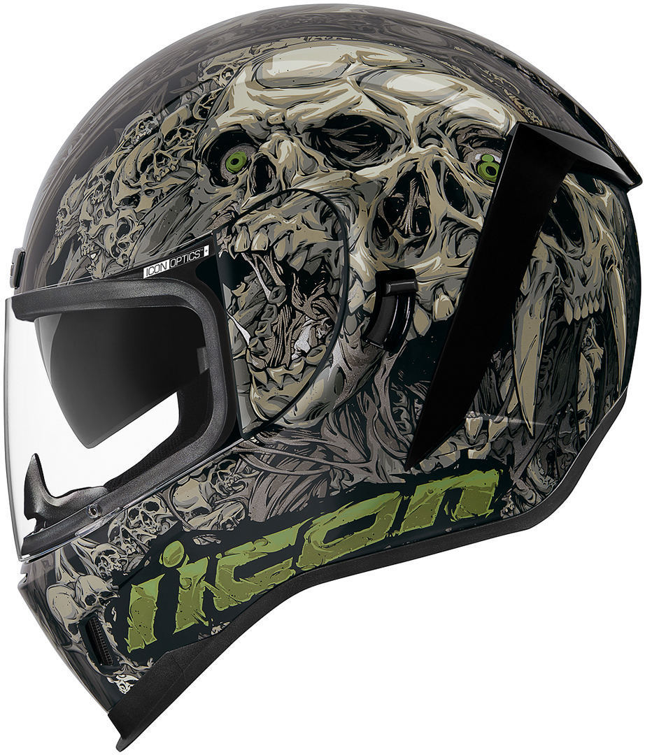 Icon Airform Parahuman Helm 010113064