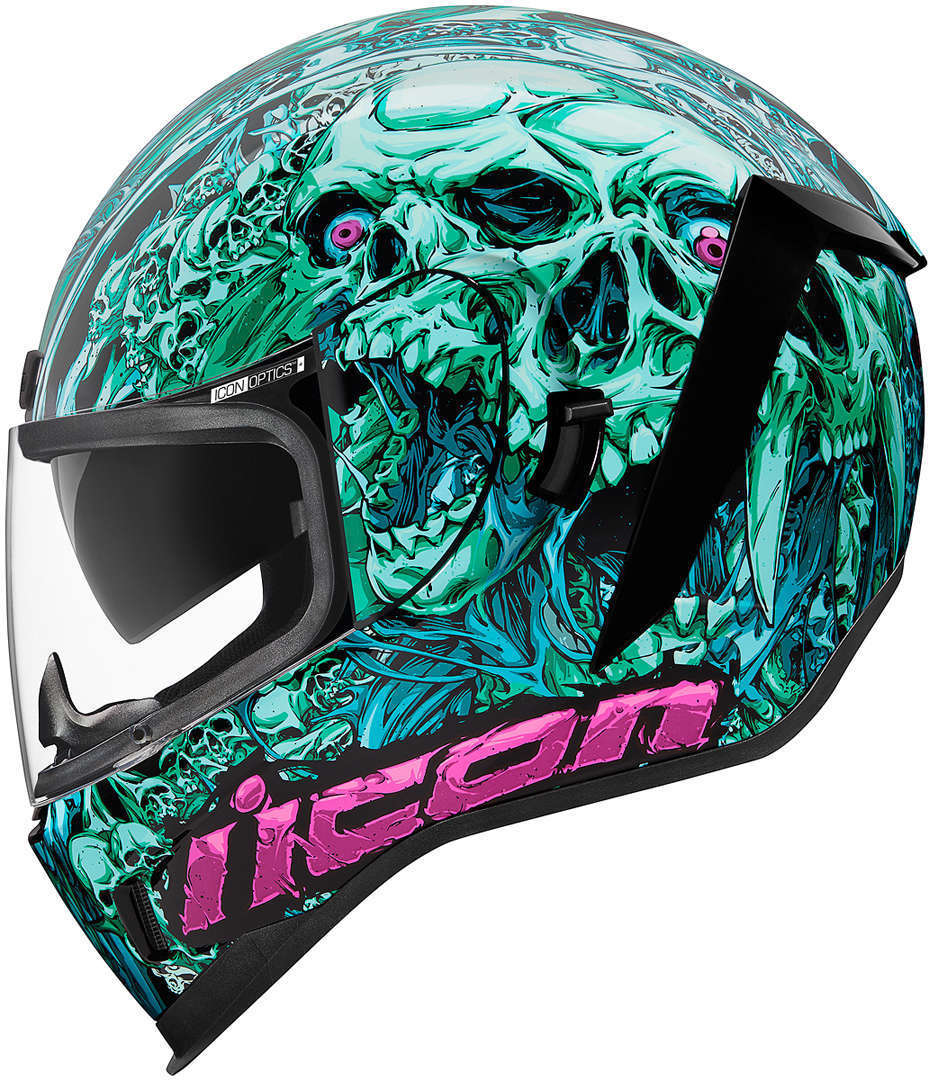 Icon Airform Parahuman Helm 010113073