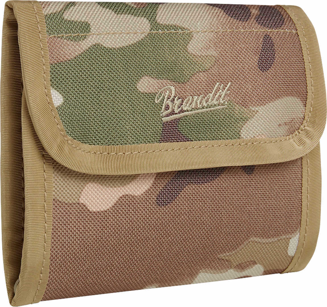 Brandit Five Brieftasche 8067-161-OS