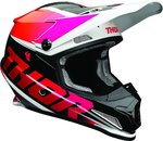 Thor Sector Fader Motocross Helm