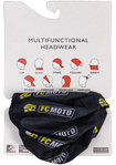 FC-Moto Logo Multifunctional Headwear