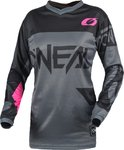 Oneal Element Racewear Dames Motocross Jersey