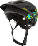Oneal Defender Muerta Bicycle Helmet