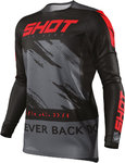 Shot Contact Draw Motocross Jersey