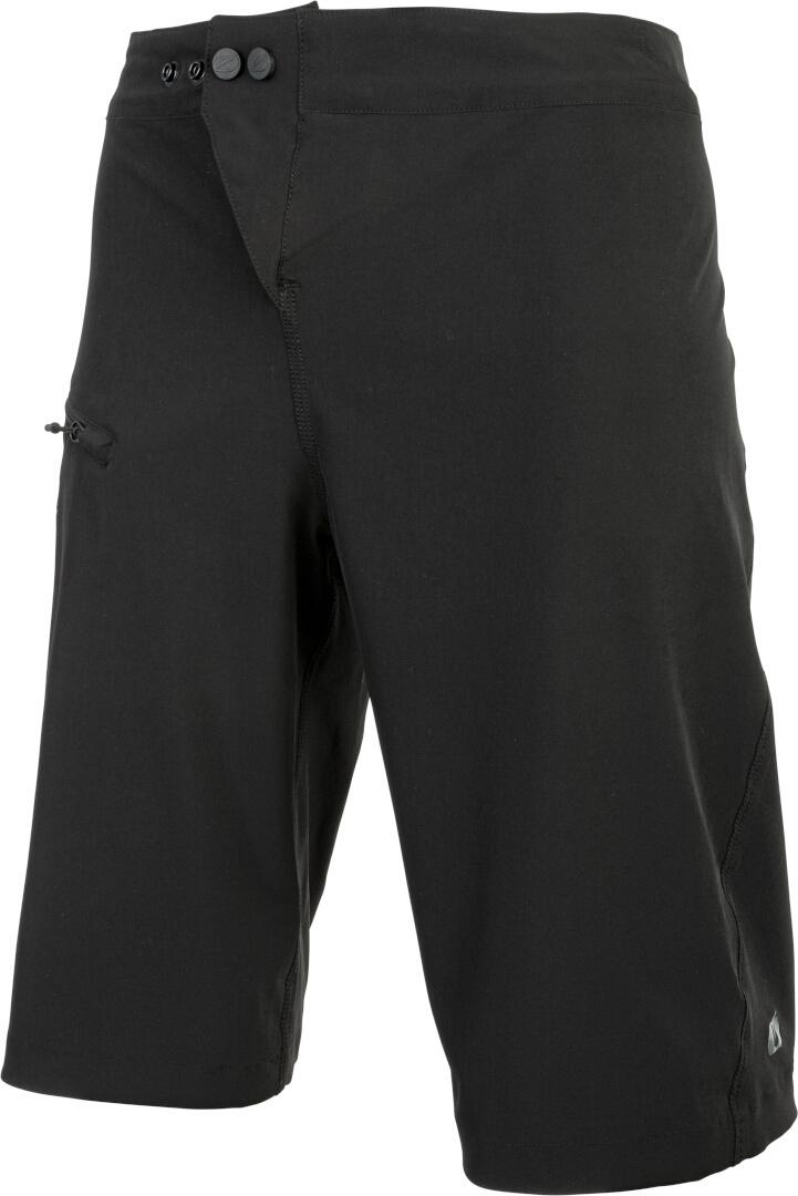 Oneal Matrix Chamois Bycicle Shorts, black, Size 32, black, Size 32