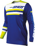 Shot Contact Shining Motocross Jersey