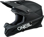 Oneal 1Series Solid Motocross Helm