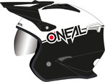 Oneal Volt Cleft Trial Helm