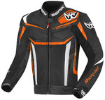 Berik Zacura EVO Motorcycle Leather Jacket