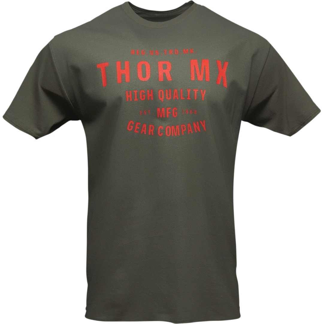 Thor Crafted T-Shirt 303019556