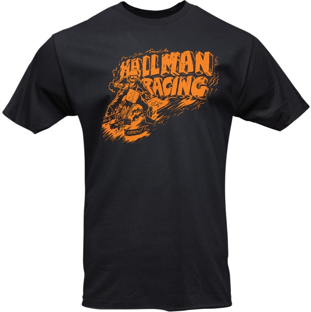 Thor Hallman Collection Dirt Quake T-Shirt 303019582