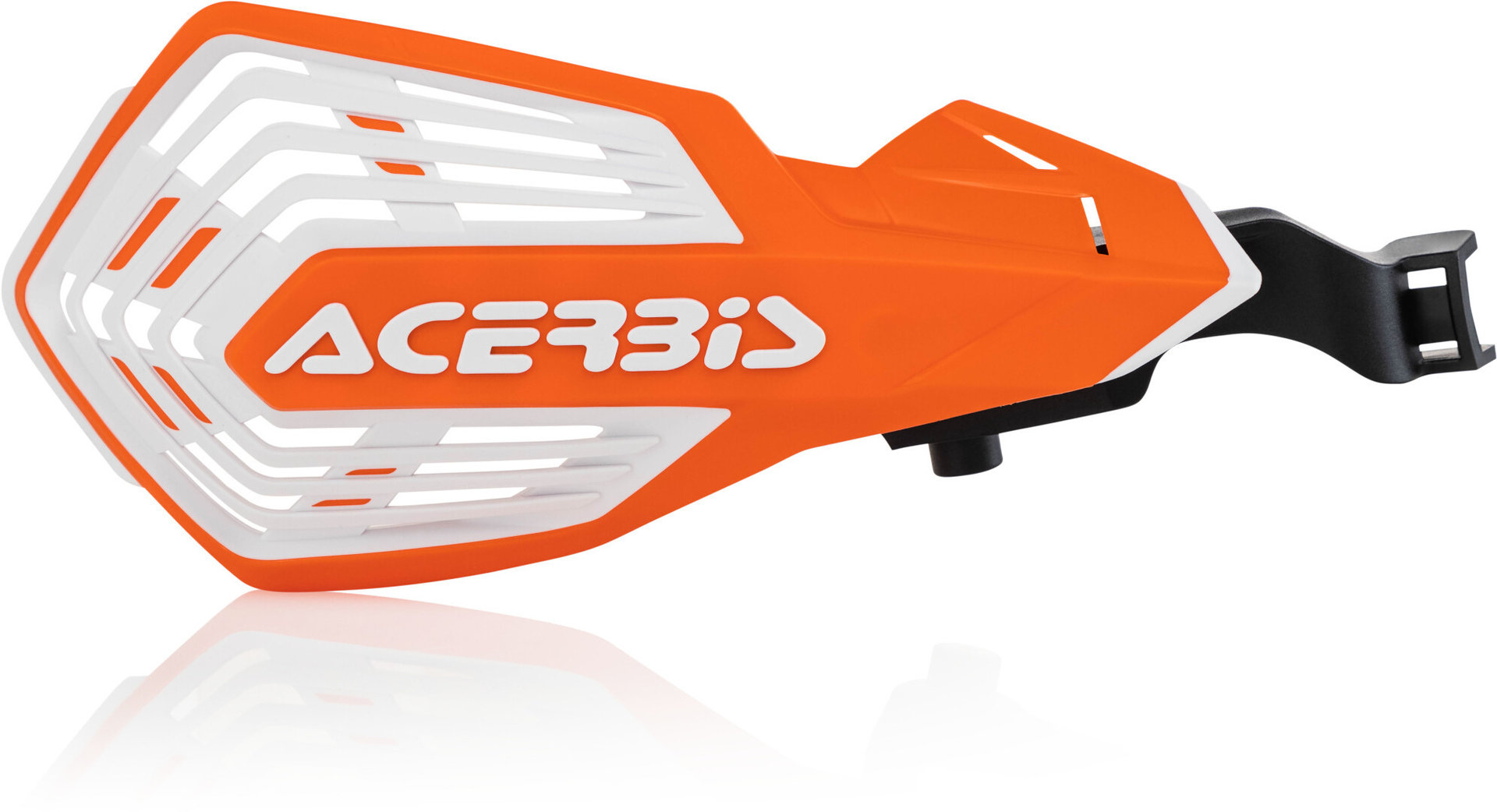 Acerbis K-Future Handschutz, orange, orange