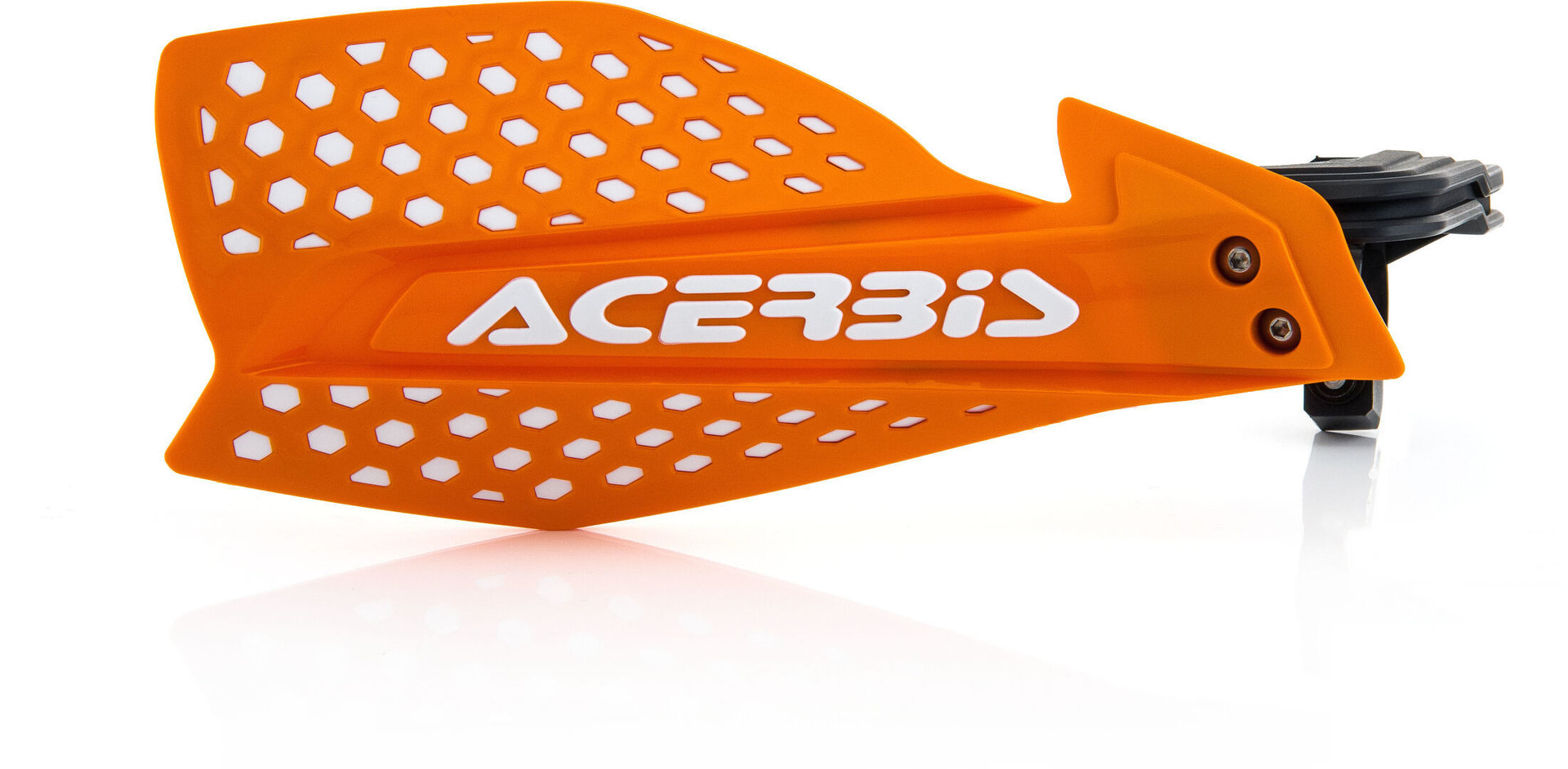Acerbis X-Ultimate Handschutz, orange, orange