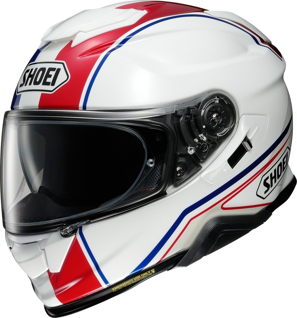 Shoei GT Air 2 Panorama Helm 11 14 118 7
